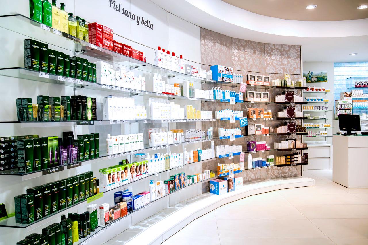 INICIO - Farmacia María Meliá