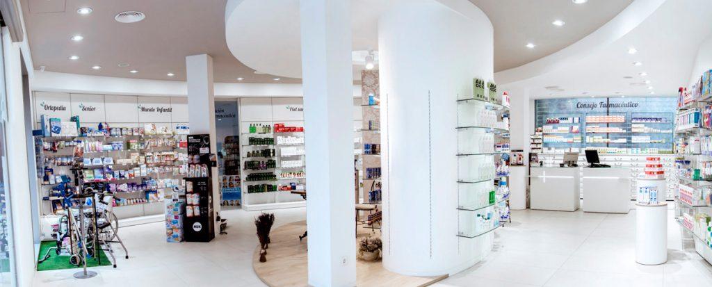 farmacias en valencia