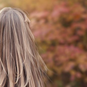 Caída del pelo