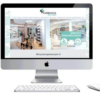 Farmacia en Valencia