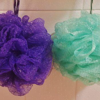 ducha sin jabón