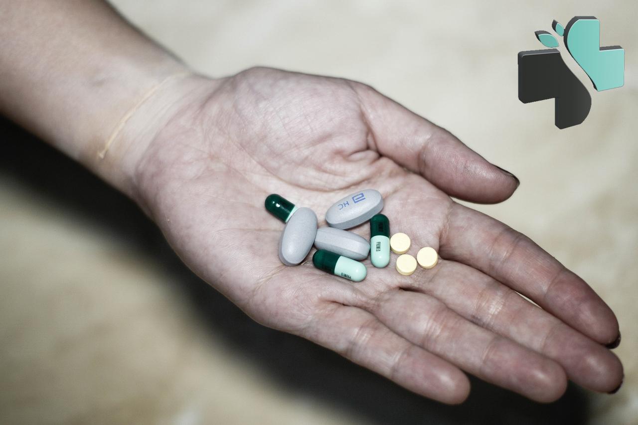 propiedades del paracetamol