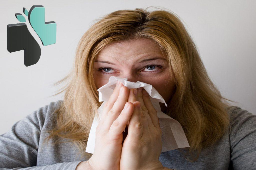 tengo gripe