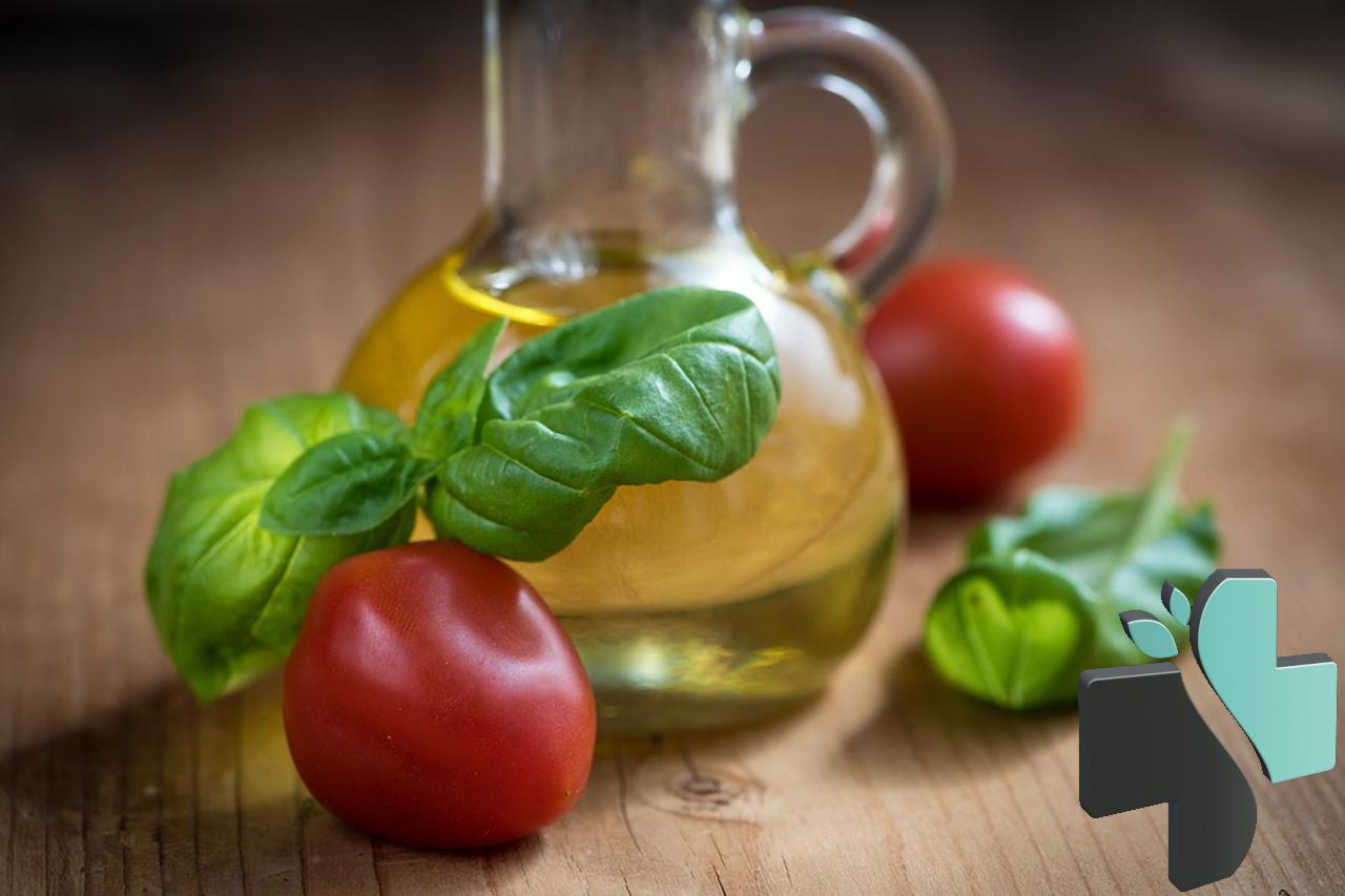 Dieta mediterránea y sus recetas, las posibilidades son infinitas y sanas