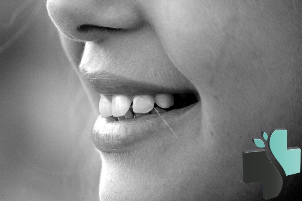 blanqueador dental natural
